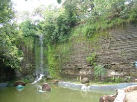 Parque do Varvito preserva rochas sedimentares resultantes de drásticas modificações climáticas ocorridas há 280 milhões de anos no Planeta - Regina Lonardi