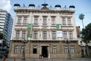 Palácio do Catete, hoje Museu da República - IBRAM/MinC, 2010